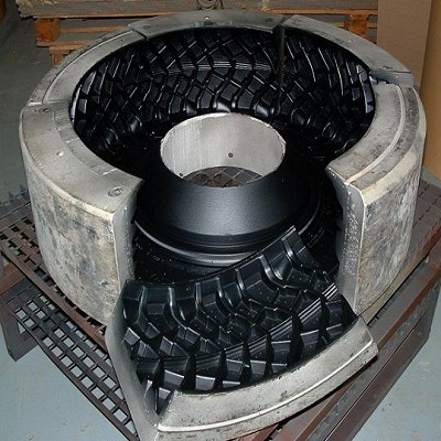 Outside Tire Mold Release Agent