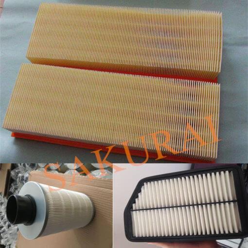Polyurethane Filter Foam Release Agent
