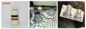 die casting mold release agent
