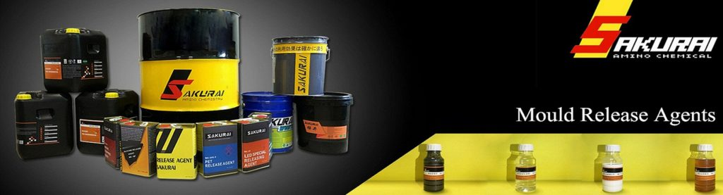 mold release agent manufacturers